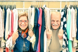 Community Services Thrift Store Senior Discount Thursday