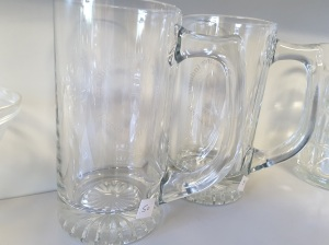 Glassware Thrift Stores Community Services