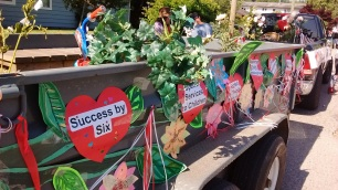 Sunshine Coast Community Services Canada Day Parade