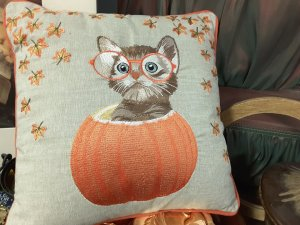 Fall Home Decor Thrift Stores Sunshine Coast BC