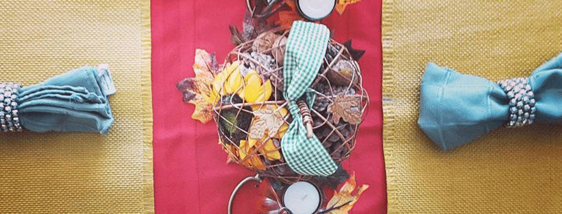 Rake in Savings with Fall Decor at Community Services Thrift Store